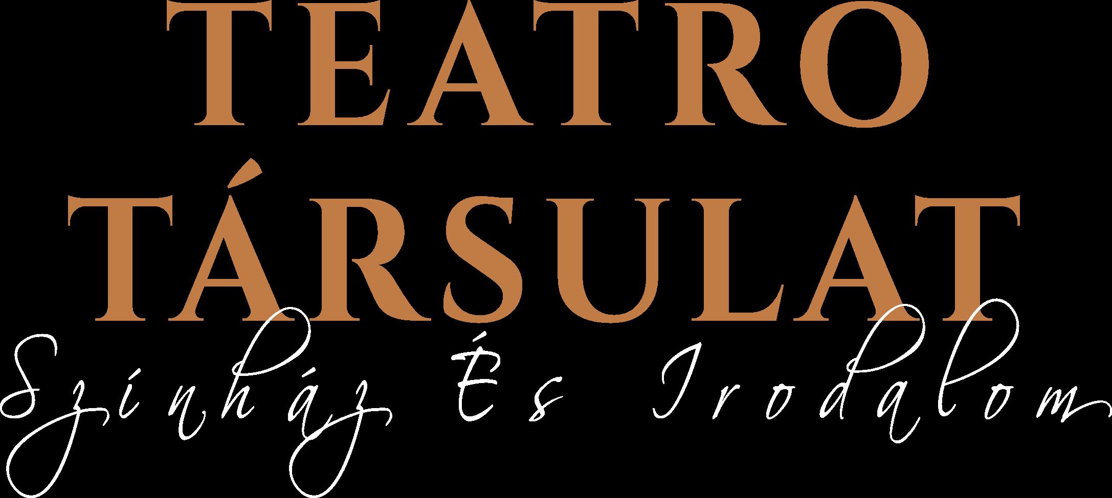 Teatro Társulat